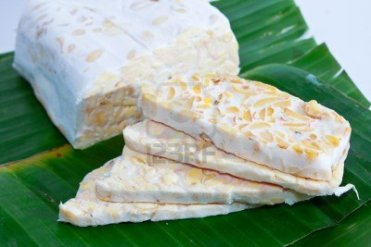 Tempeh, GMO soybeans import, and Indonesia's food
