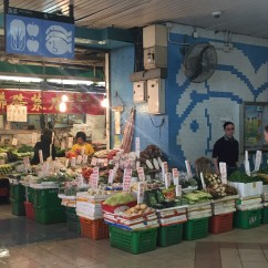 Kowloon City Market