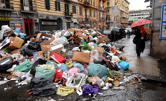 city-waste