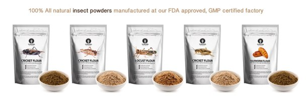 insect-flours