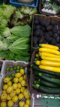So Ha Vegetables - Loose Produce