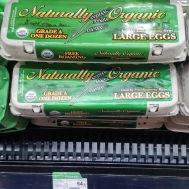 American Organic Eggs