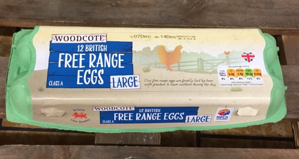 large lidl eggs - cropped