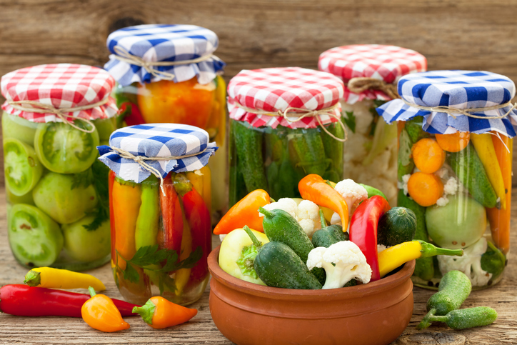 Linking Food Naturalness and Quality, using Food Preservatives as  Indicators; Say no to Artificial Preservatives, make your Food more Natural  and Eat Healthy – Food Security and Food Justice