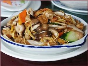 中国素斋1