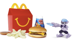 mcdonalds happymeal